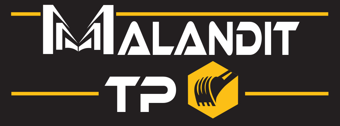 Logo de l'entreprise SARL Malandit Serge
